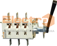 Рубильник разрывной ВР 32-400 Electro