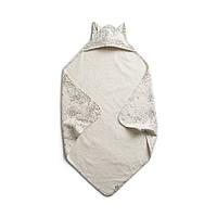 Elodie Details - Полотенце с капюшоном, Dots of fauna kitty