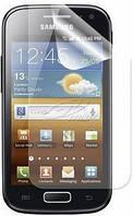 Пленка MyScreen Samsung Galaxy Pocket Duos S5302 antiReflex