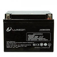 Аккумулятор / аккумуляторная батарея   9 Ah LUXEON LX1290