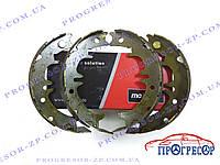 Колодки ручного тормоза (комплект) Chery Tiggo FL / MaxGear (Польша) / T11-3502170