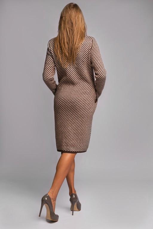 efdc2bccfbe9 Женское теплое и плотное вязаное пальто: продажа, цена в Хмельницком ...