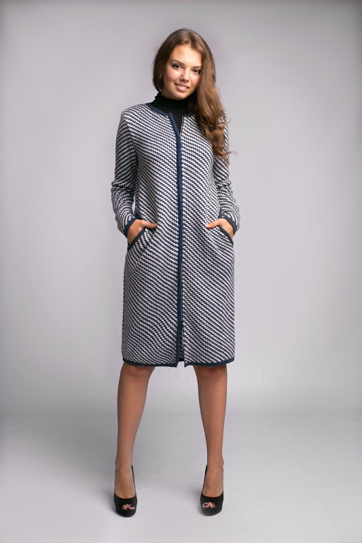 Молодежные вязанные свитера женские доставка