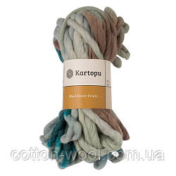 Wool Decor Prints  D3153 100% шерсть