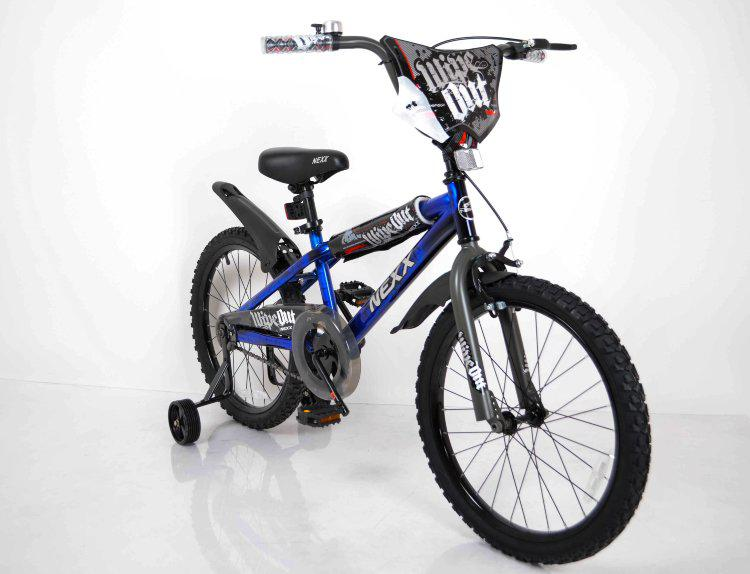 "Велосипед ""NEXX BOY-20"""