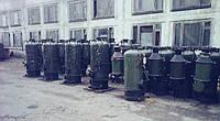 Паровой котел (парогенератор) комбинированного типа КД-400