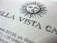 Печать VIP-визиток