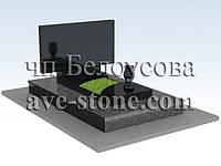 Компьютерная разработка проекта памятника