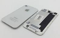 Задняя крышка для iPhone 4S White
