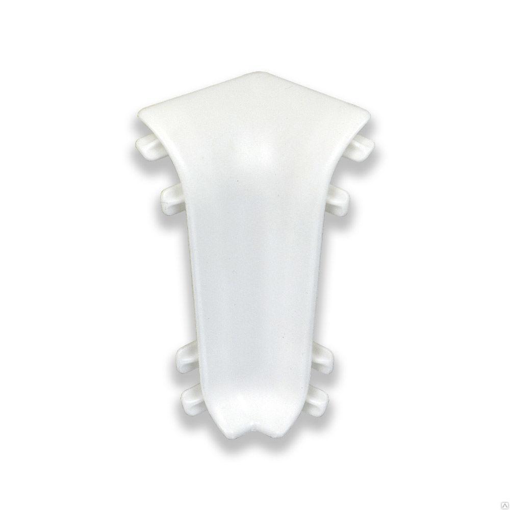 Угол внутренний 8мм белый (Сумы)