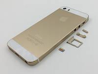 Корпус iPhone 5S Gold