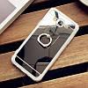 Samsung A500F А5 2015 оригинальный чехол накладка бампер противоударный ХРОМ ЗЕРКАЛЬНЫЙ на телефон , фото 4