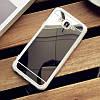 Samsung A500F А5 2015 оригинальный чехол накладка бампер противоударный ХРОМ ЗЕРКАЛЬНЫЙ на телефон , фото 5