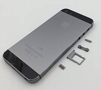 Корпус iPhone 5S Space Gray