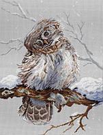 Набор для вышивания М.П. Студия НВ-526 На страже леса