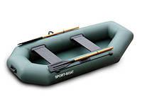 Лодка Sport-Boat Cayman C230