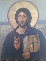 Иконописец, роспись храмов и изготовление икон