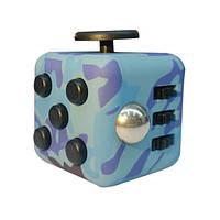Куб Fidget cube Антистрес (кнопки)