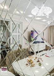 Простір та багато сонячного світла в інтер'єрі будинку в Києві від дизайн студії AVTOGRAF 14
