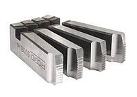 Гребенка резьбонарезная АI 1.5-9х20х100 Р6М5 (к-т из 4 шт.) 2660-0125 ГОСТ 2287-61 (Сестрорецк)