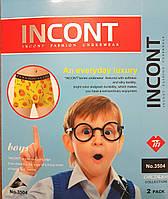 """Трусы детские """"In-Incont"""" х/б, фото 1"""
