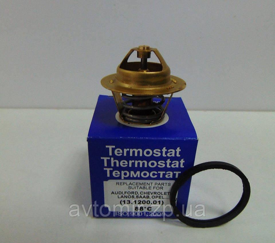 Термостат (вставка) Lanos,Ланос 1.5 METAL-INKAR 88С