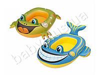 Bestway Надувная лодка Рыбка/Лягушка