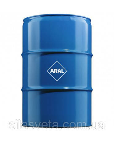Автомобильное моторное полусинтетическое масло Aral BlueTronic 10W40 60L