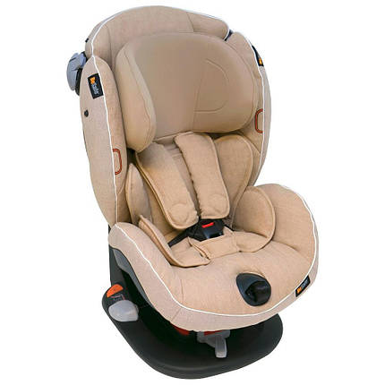 Детское автокресло BeSafe iZi Comfort X3, фото 2