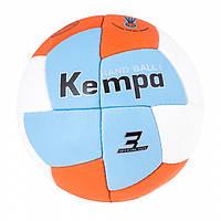 Мяч гандбольный Kempa №2 CORDLY