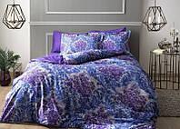 Tac digital   Solandis фиолетовый двуспальный евро