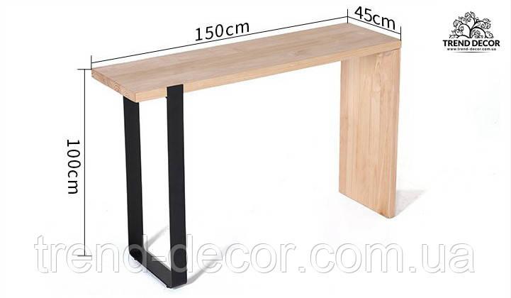 Обеденый стол OS002