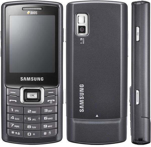 Мобильный телефон Samsung C5212+ Dual SIM(копия) - ИМПОРТ - Интернет  магазин портативной техники 51fd41b578a