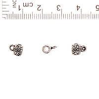 Фурнитура Бейл держатель d-1.5mm р-р 0,6см