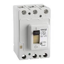 Выключатель автоматический ВА57Ф35-125А
