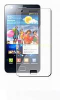 Пленка для экрана MyScreen Samsung Galaxy Trend S7390 глянцевая