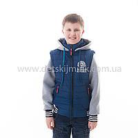 """Куртка  для мальчика демисезонная """"Маршал """", фото 1"""