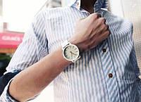 Наручные часы Sinobi Avatar белые