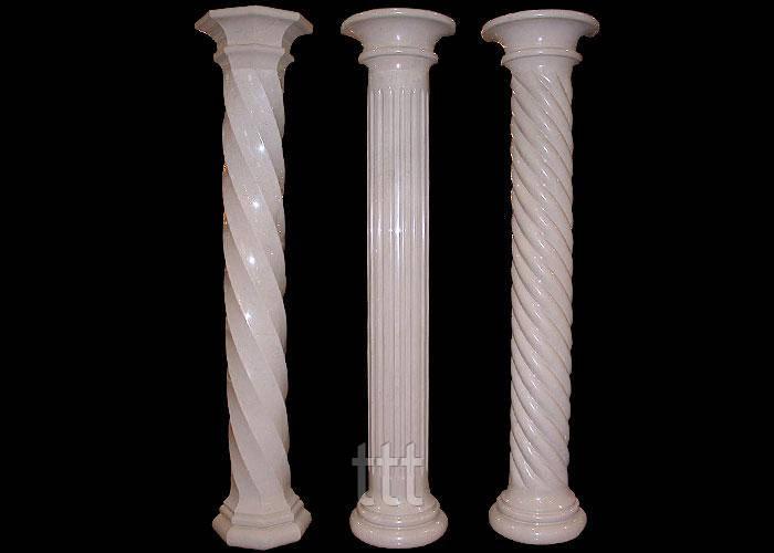 Колонна из мрамора для памятника № 1