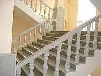 Балясины, перила для лестниц из мрамора №8