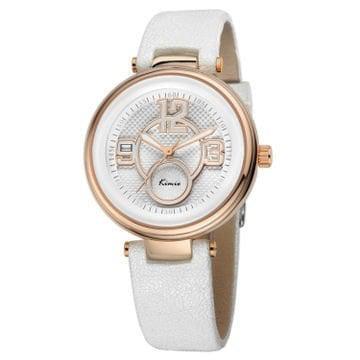 Купить белоснежные часы наручные в киеве