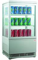 Шкаф холодильный настольный FROSTY RT58L-1D