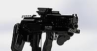 """Буллпап АК 47 АКС 74, """"Black Storm BS-4"""", тактический обвес АК-47, АКС-74 Калашникова схемы Bullpup, фото 1"""