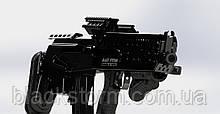 "Буллпап АК-47 АКС-74 ""Black Storm BS-4"" тактический обвес АК47 АКС74 схемы Bullpup Модернизация тюнинг АК47 74"