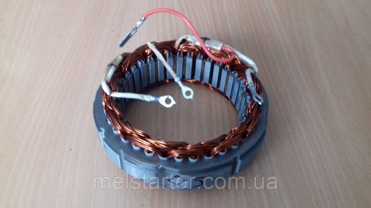 Обмотка генератора ВАЗ-2105 (14В)