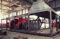Транспортабельные котельные установки серии ТКУ