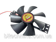 Вентилятор для інкубаторів Теплуша 63