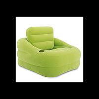 Кресло надувное Intex 68586 97-107-71 см