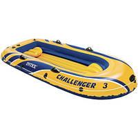 "Лодка 68370 ""Challenger"" на 3чел (до 255кг)"
