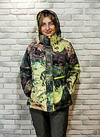 Женский горнолыжный костюм Burton, фото 1